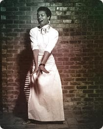 The beautiful Maya Angelou, my forever inspiration