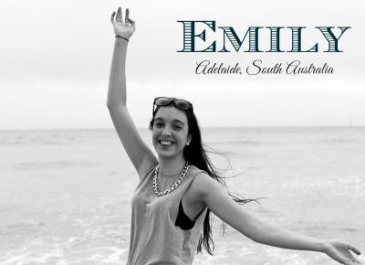 Meet Emily