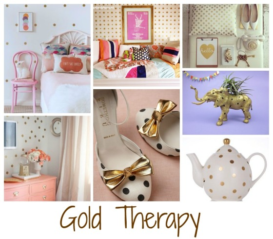 ORD and Gold Therapy