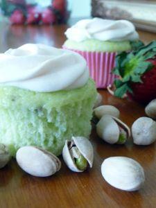 p cupcakes