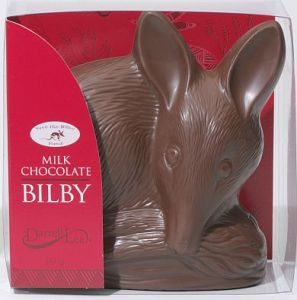 chocolate-bilby